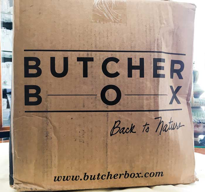 Our first ButcherBox! ButcherBox review by Tyrant Farms