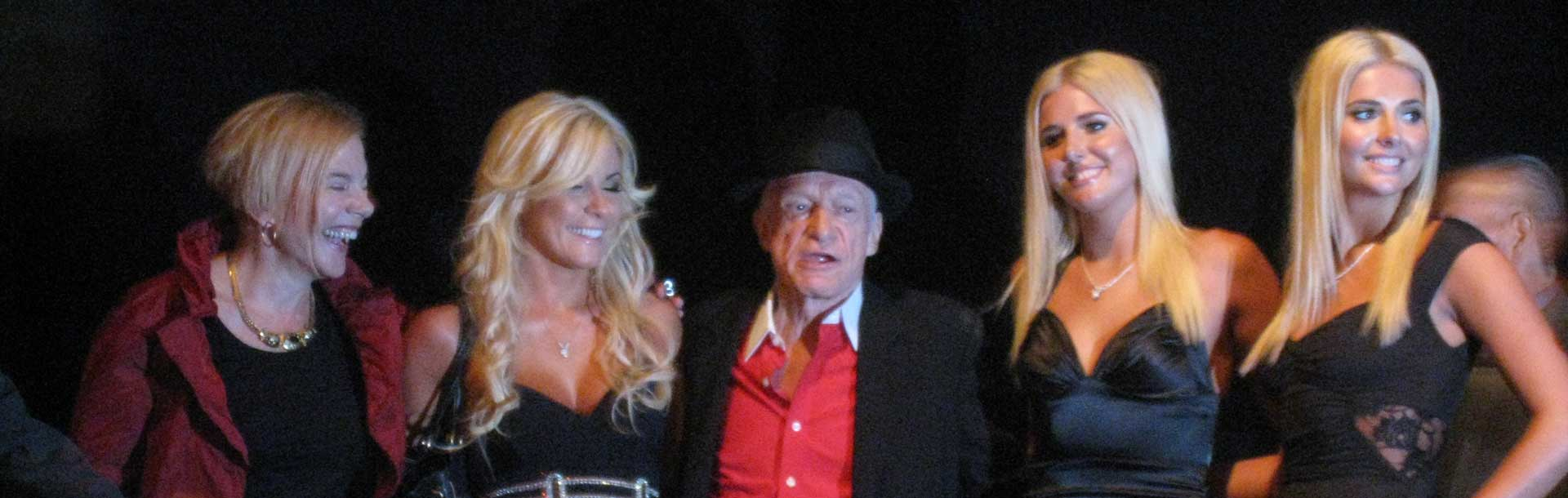 Happiness Versus Pleasure: The Legacy Of Hugh Hefner thumbnail