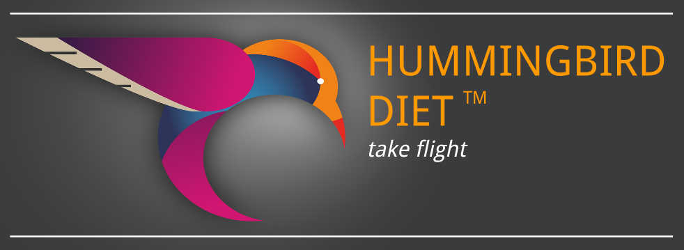 hummingbird diet