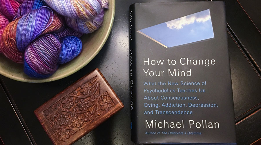 How Michael Pollan's latest book changed my mind about psychedelics thumbnail